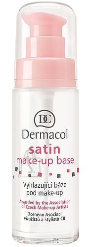 Dermacol Satin Make-Up Base meigialuskreem 30 ml