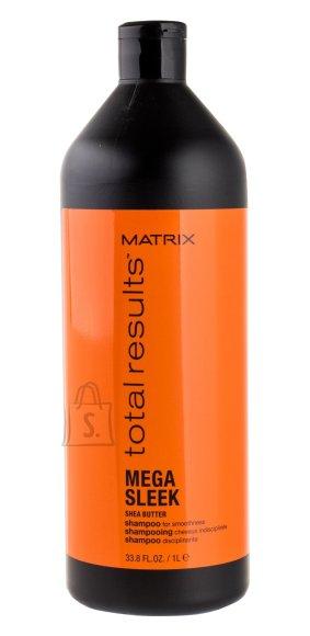Matrix Total Results Mega Sleek sheavõi šampoon 1000ml