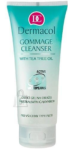 Dermacol Gommage Cleanser näopuhastusgeel 100 ml