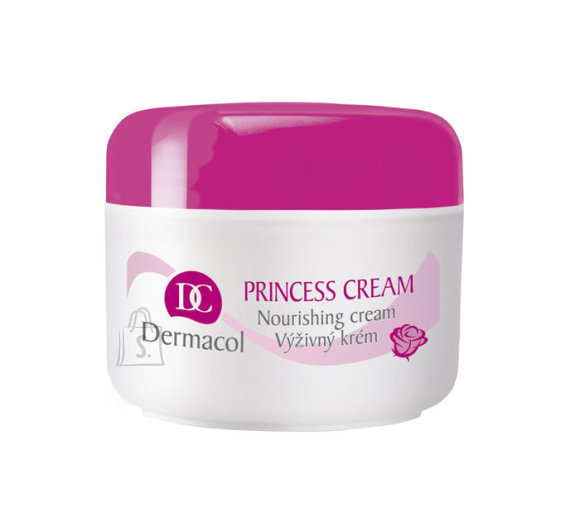 Dermacol Princess Cream-Nourishing näokreem 50 ml