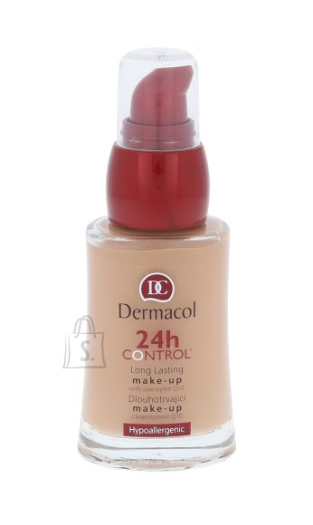 Dermacol 24h Control Make-Up 04 jumestuskreem 30 ml