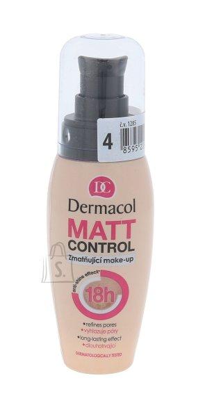 Dermacol Matt Control MakeUp 4 jumestuskreem 30 ml