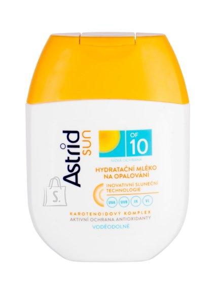 Astrid Sun Sun Body Lotion (80 ml)