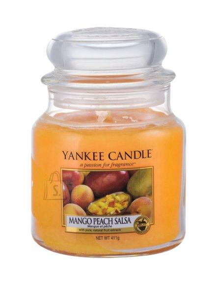 Yankee Candle Mango Peach Salsa Scented Candle (411 g)