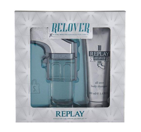 Replay Relover Eau de Toilette (50 ml)