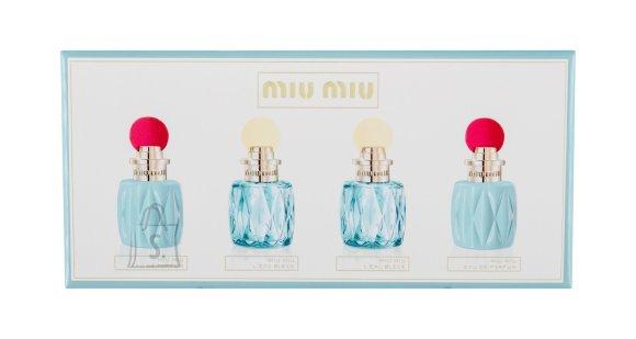 Miu Miu Miu Miu Eau de Parfum (4x7,5 ml)
