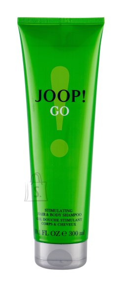 Joop! Go Shower Gel (300 ml)