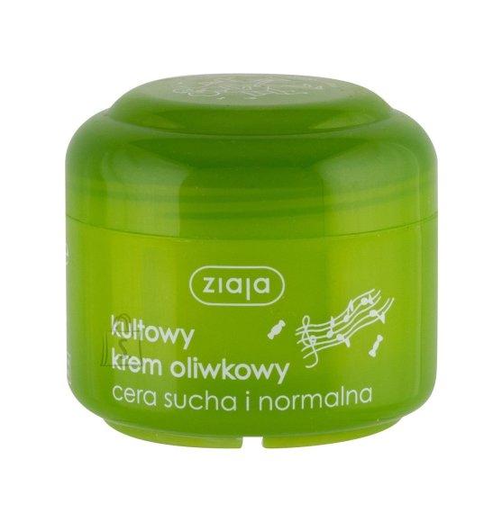 Ziaja Natural Olive päevakreem 50 ml