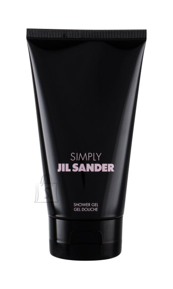Jil Sander Simply Jil Sander Shower Gel (150 ml)
