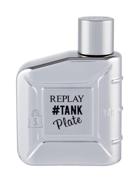 Replay #Tank Eau de Toilette (100 ml)