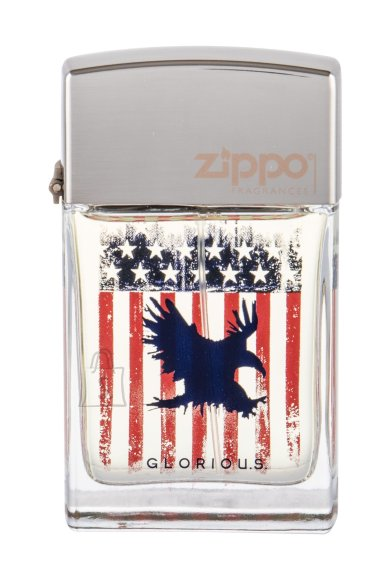 Zippo Fragrances Gloriou.s. Eau de Toilette (75 ml)
