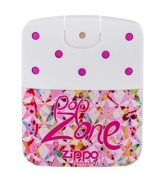 Zippo Fragrances Popzone Eau de Toilette (40 ml)