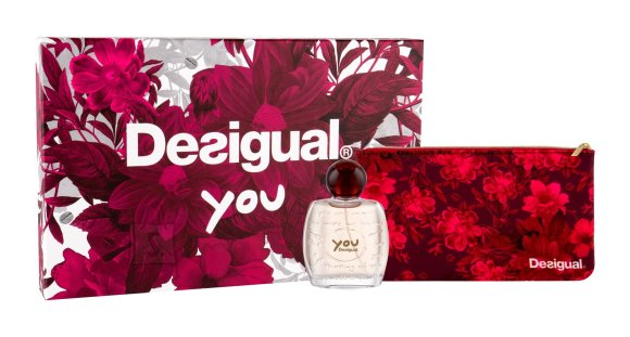 Desigual You Extra (50 ml)