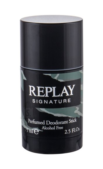 Replay Signature Deodorant (75 ml)