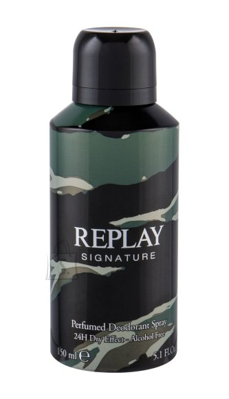 Replay Signature Deodorant (150 ml)