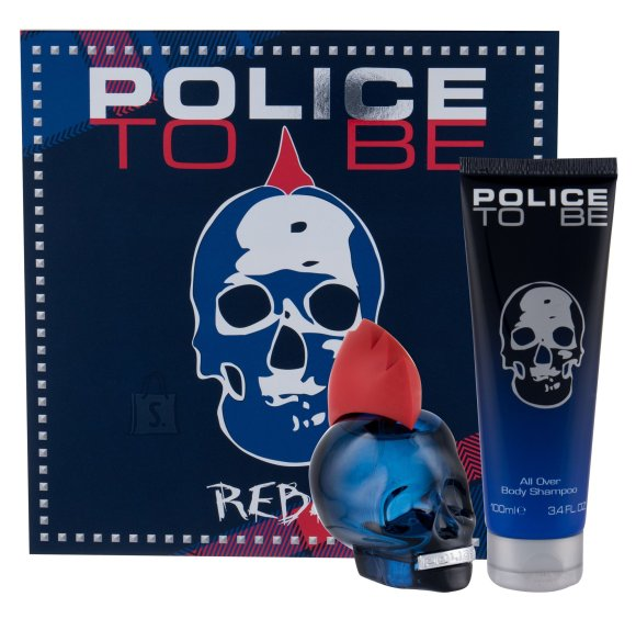 Police To Be Eau de Toilette (75 ml)