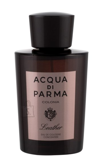 Acqua Di Parma Colonia Leather Eau de Cologne (180 ml)