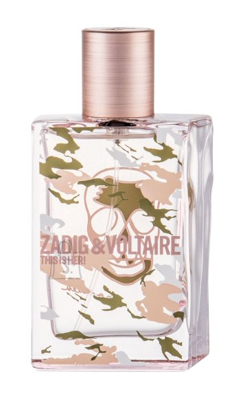 Zadig & Voltaire This is Her! Eau de Parfum (50 ml)