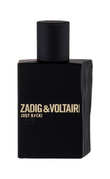 Zadig & Voltaire Just Rock! Eau de Toilette (30 ml)