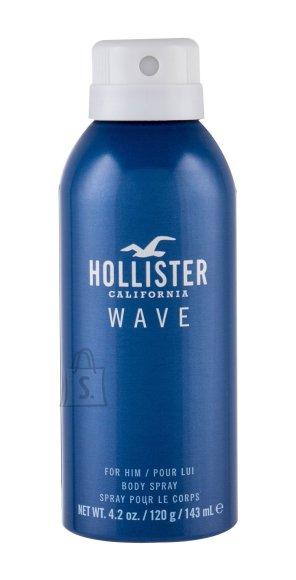 Hollister Wave For Him Deodorant (143 ml)