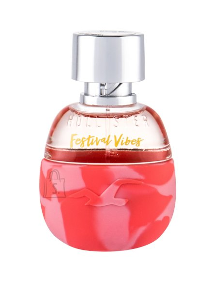 Hollister Festival Eau de Parfum (50 ml)