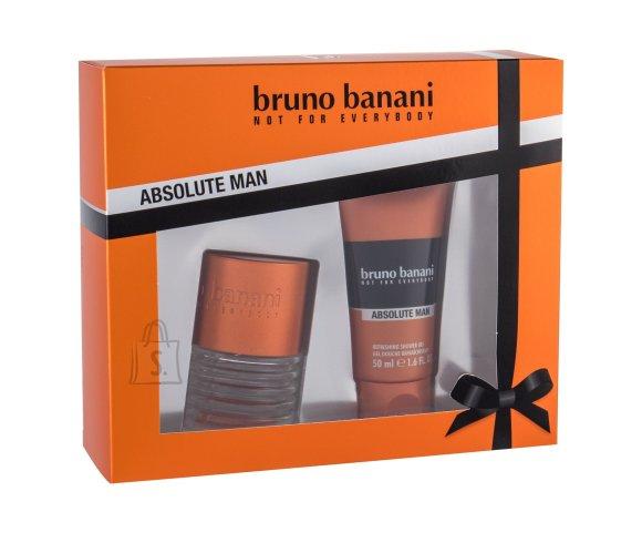 Bruno Banani Absolute Man Eau de Toilette (30 ml)