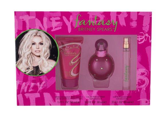 Britney Spears Fantasy Eau de Parfum (30 ml)