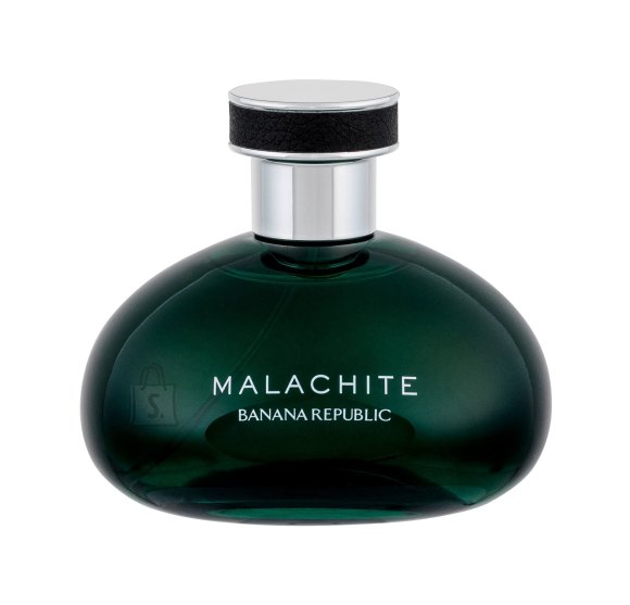 Banana Republic Malachite parfüümvesi naistele EdP 100ml