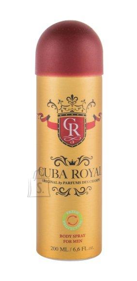 Cuba Royal Deodorant (200 ml)