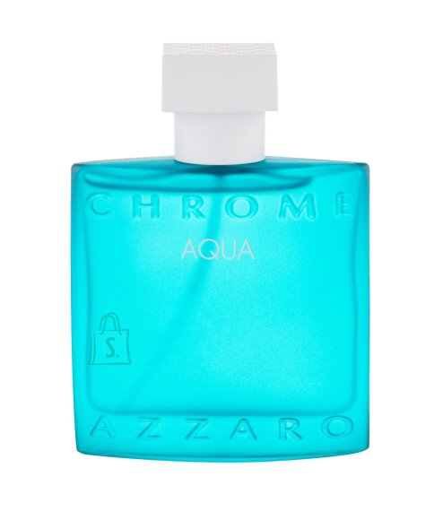 Azzaro Chrome Eau de Toilette (50 ml)