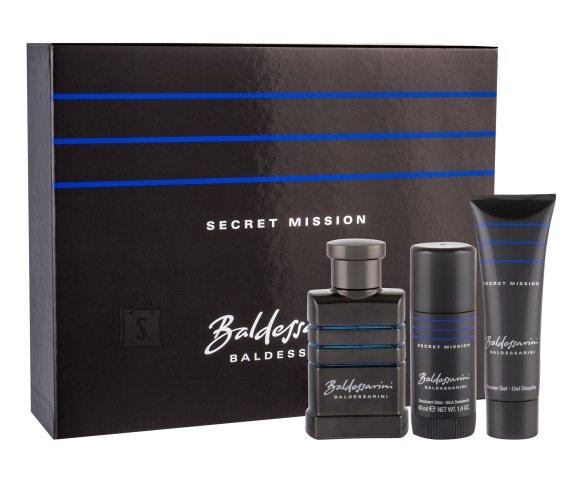 Baldessarini Secret Mission Eau de Toilette (50 ml)