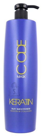 Stapiz Keratin Code Mask juuksemask 1000 ml