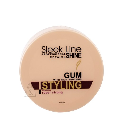 Stapiz Sleek Line Styling Gum juuksegeel 150ml