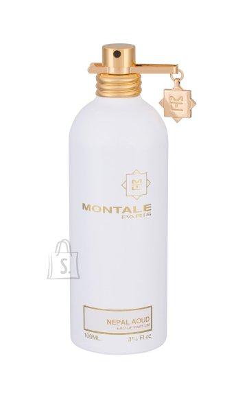 Montale Paris Nepal Aoud parfüümvesi unisex EdP 100 ml