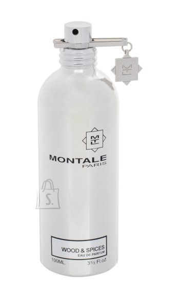 Montale Paris Wood&Spices parfüümvesi meestele EdP 100ml