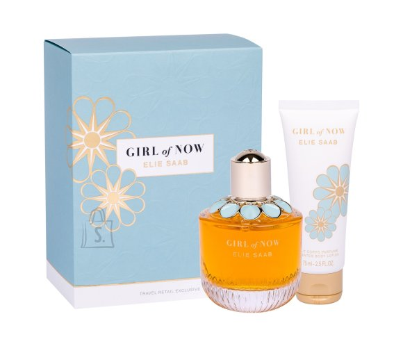 Elie Saab Girl of Now Body Lotion (90 ml)