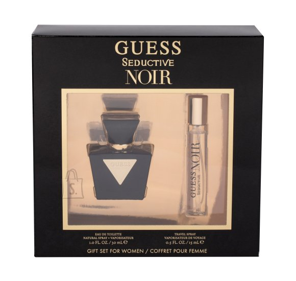 GUESS Seductive Eau de Toilette (30 ml)