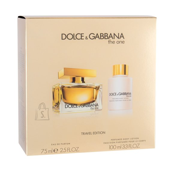 Dolce & Gabbana The One Body Lotion (75 ml)