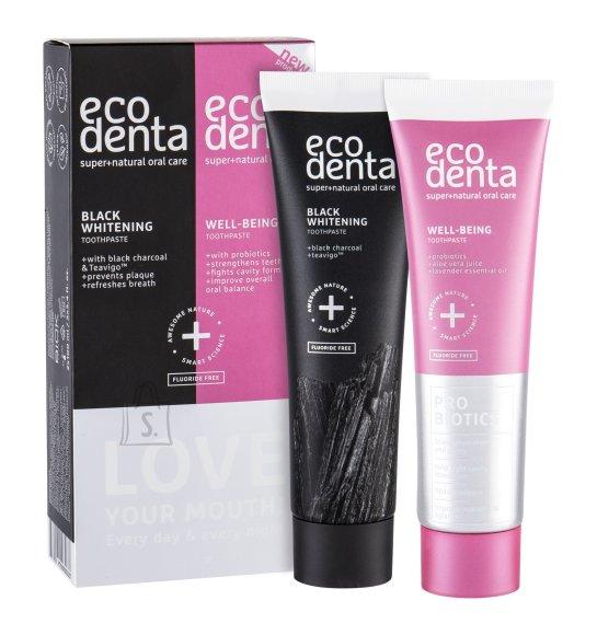 Ecodenta Toothpaste Toothpaste (100 ml)