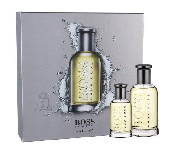 Hugo Boss No.6 meeste lõhnakomplekt EdT 130ml
