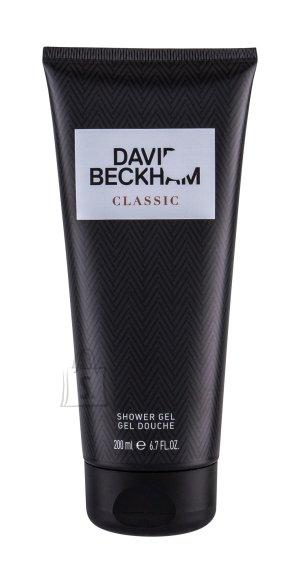 David Beckham Classic dušigeel 200ml
