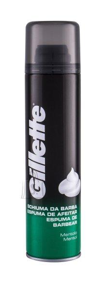 Gillette Menthol habemeajamisvaht 300ml