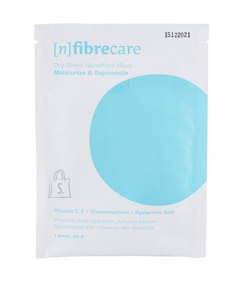 [n]Fibrecare Nanofibre Face Mask Face Mask (1 pc)