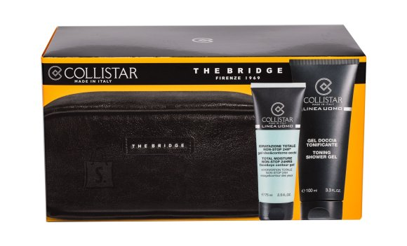Collistar Linea Uomo Facial Gel (75 ml)