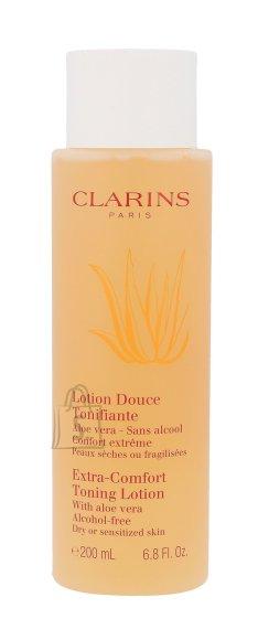 Clarins Extra Comfort näotoonik 200 ml