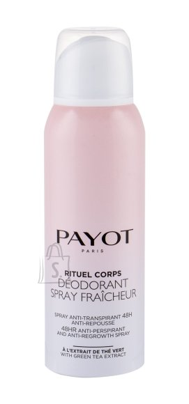 Payot Rituel Corps Antiperspirant (125 ml)
