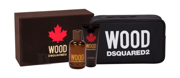 Dsquared2 Wood Extra (100 ml)