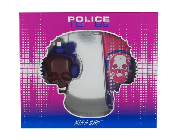 Police To Be Body Lotion (40 ml)
