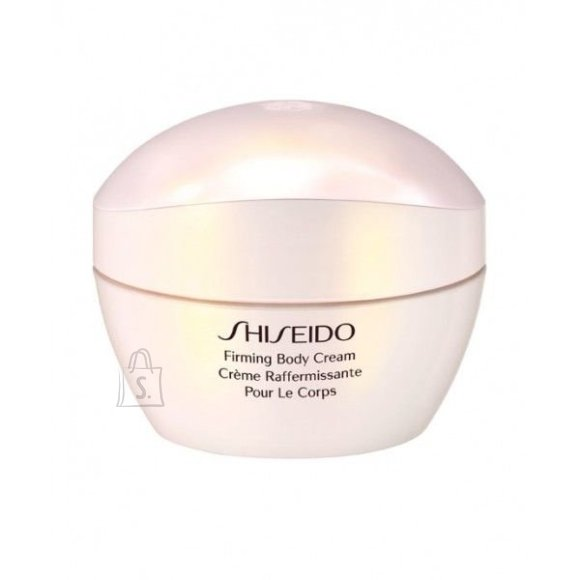 Shiseido Firming Body Cream Body Cream (200 ml)