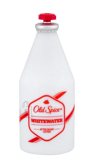 Old Spice Whitewater aftershave 100ml